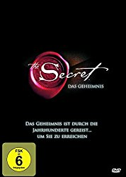 the secret als DVD von Rhonda Byrne