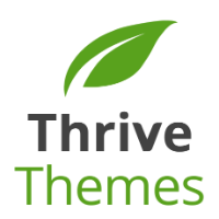 Thrive Theme Landingpage